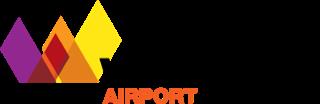 Toowoomba Wellcamp Airport no background