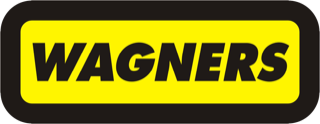 Wagners Promotional Logo PNG