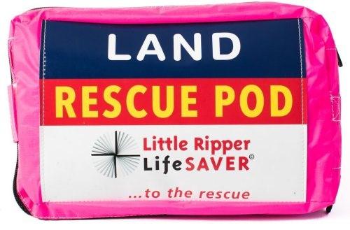 Rescue Pod 3